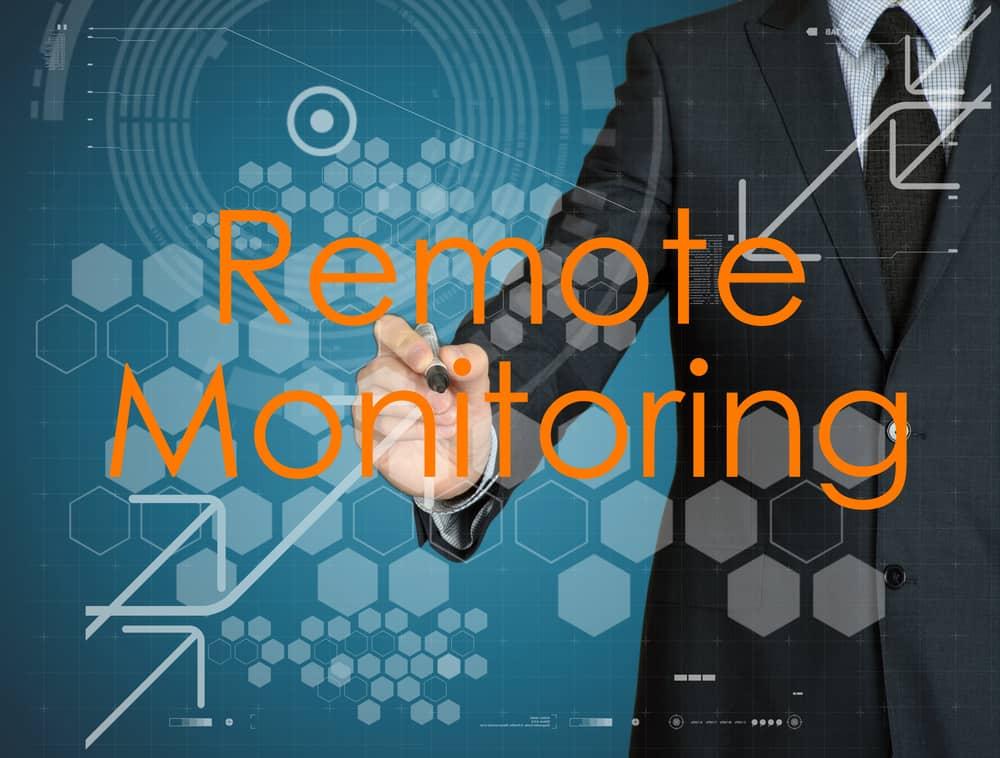 remote-motoring